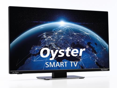 Televisión de 12V Oyster® Smart TV -