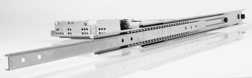 Vollauszug Soft-Roll 700mm, 1 Paar, bis 110kg belastbar