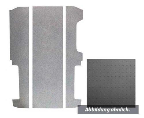 Bodenplatte Ren/Opel/Fiat,Nissan 3-tlg.KR ab 2015 673mm Schienenabs.Dekor Quad