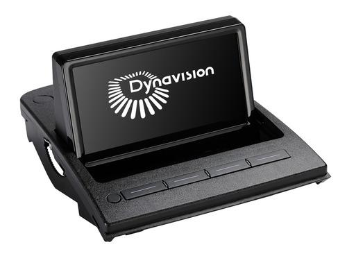 Totwinkel-Kamerasystem DVN 6901 Pro