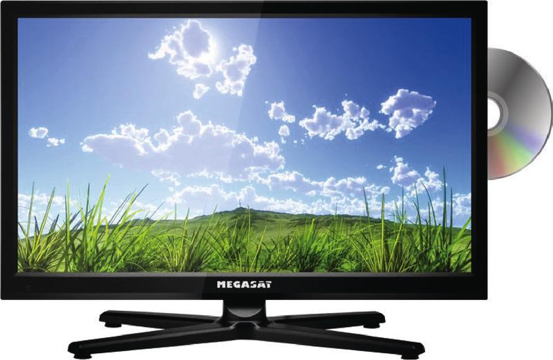 """LED-Fernseher Megasat Royal Line II - Megasat Royal Line II 22"""""""