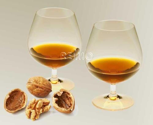 Cognacglas 2er 430ml