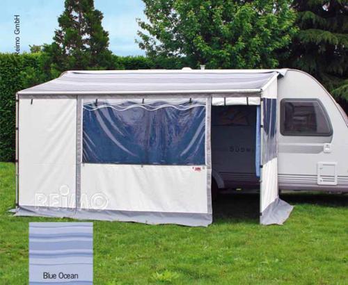 Fiamma Caravanmarkise Caravan Store Zip 5,50m kpl.mit Vorzelt