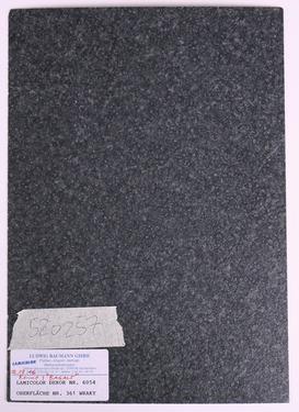 Möbelbauplatte Basalt Pappelschichtstoff