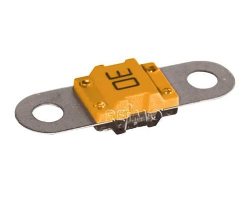 Fuse BF1 orange 30A