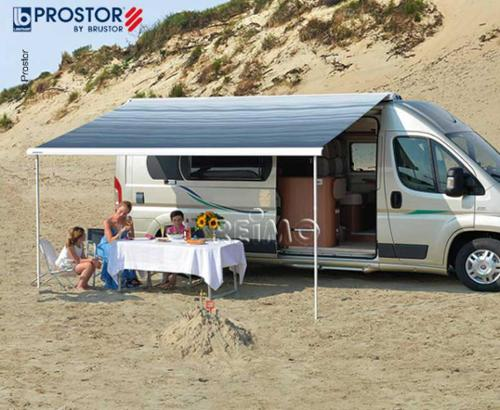 Prostor 350 - Roof awning for vans / motorhomes