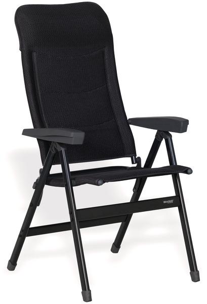 Advancer chair, dark grey