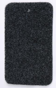 X-Trem Stretch-Carpet-Filz anthrazit, Rolle 30x2m