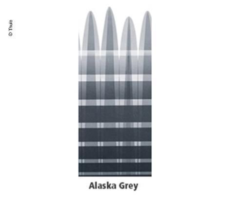 Tejido 6m 8000 04 Gris aluminio