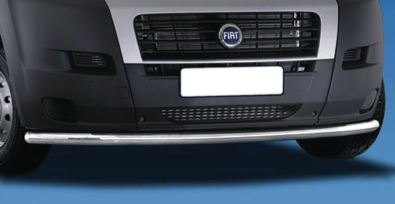 EU spoiler beschermbuis Fiat Ducato model 2007