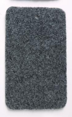X-Trem Stretch Carpet Filz Dunkelgrau - 30x2 m Rolle