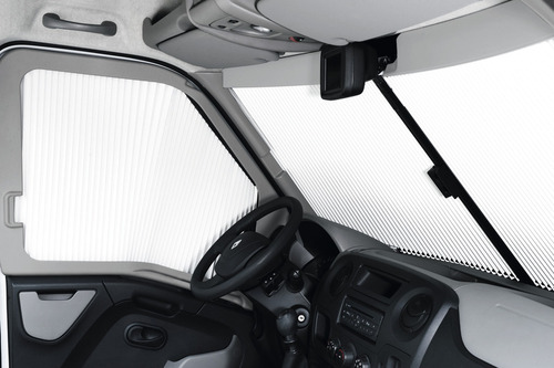 REMIfront blind IV Ren. Master/Opel Movano model year 2010