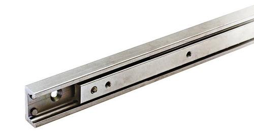 Uddrag 930mm op til max. 400 kg, 1 par, stål, forlænges i begge retninger