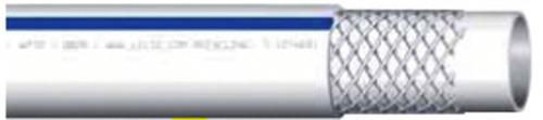 Trinkwasserschlauch 10 mm für Kaltwasser