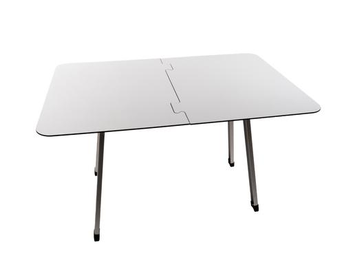 Tischplatten-Erweiterung für VW T5/6 California/Beach Tisch, 120x80cm
