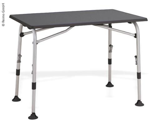 Westfield Camping Table, AIRCOLITE, 100x68cm, Aluminium Camping Table