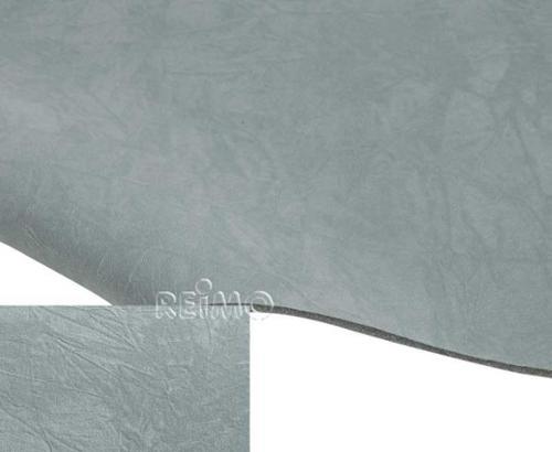 Isovelours 5mm mellemgrå løbemåler, fleececoated