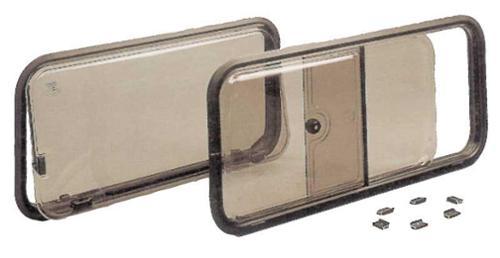 Schiebefenster - 1450 x 550 mm TB Kompakt II