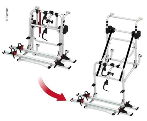Rear rack Carry Bike Lift 77 E-Bike