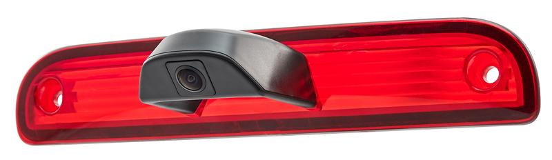 DVN CW 920 Pro kamera cofania świateł hamowania Fiat Ducato