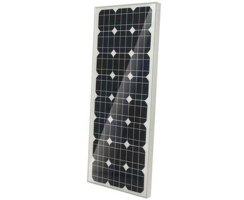 12V Solar Panel M60, 60WP, 1057x457x35 mm