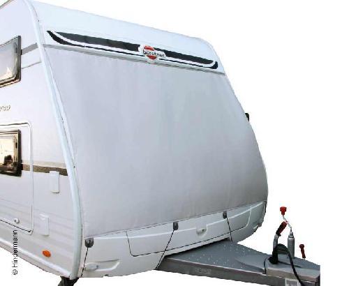 Thermoschutzplane Wohnwagen