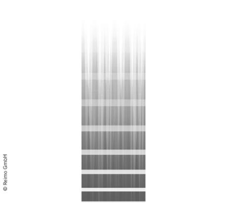 Omnistor 6002 - 2,6 m Gris Alaska