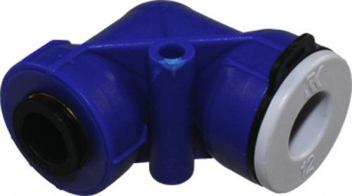 Nurgaadapter 8mm toru