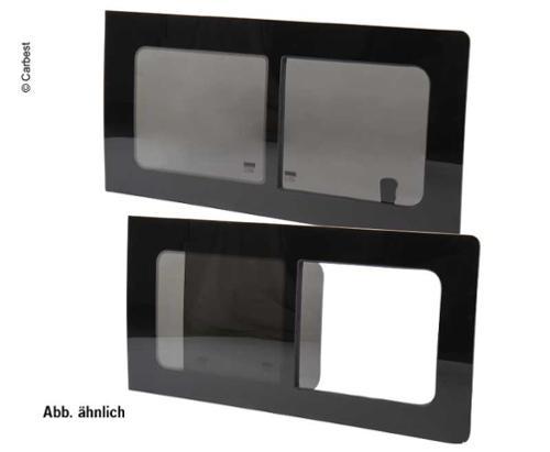 T5 Seitenfenster, T6 Fenster, starr, hinten links, ab Bj.04, 922x572, Carbest