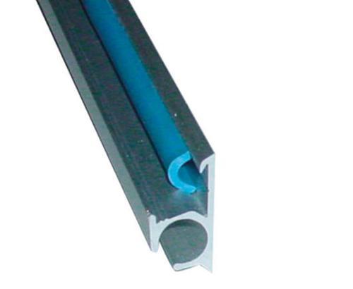 Teltskinne aluminium 5m, _ KUN AFHENTNING