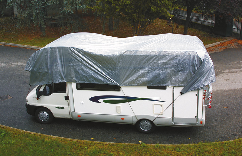 Reisemobil-Schutzhaube Universal