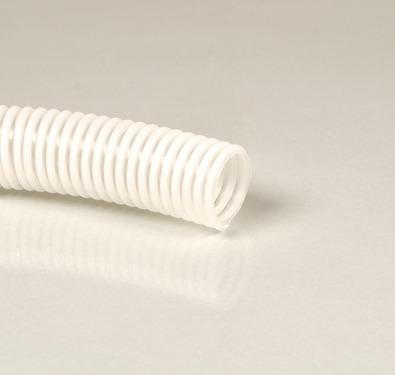 Spiralbefüllschlauch flexibel Durchmesser 40mm