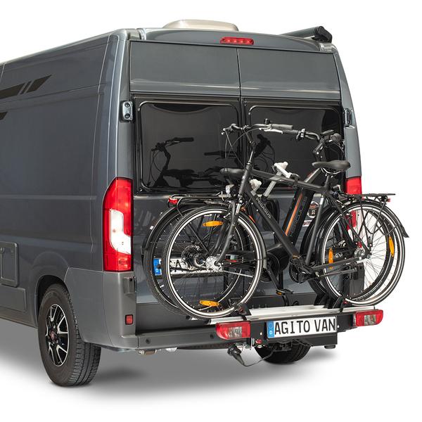 Sawiko omvandlingssats 2 AGITO VAN cyklar, inte monterbar med 440355