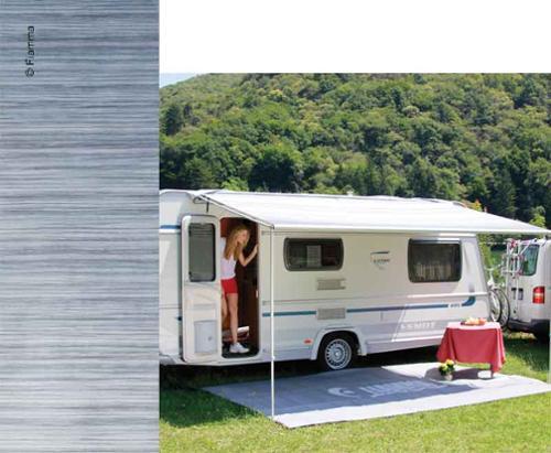 Markise für Caravanstore ZIP 440 XL Royal Blue