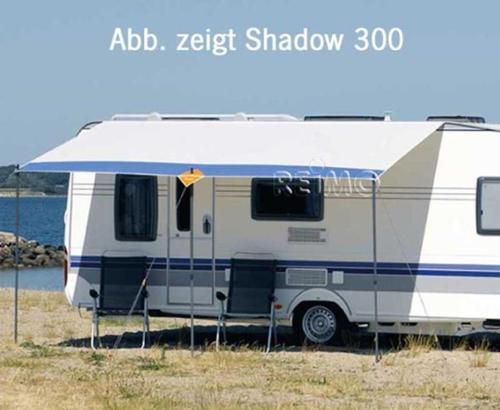 Tettuccio parasole Ombra per roulotte o tenda - Tetto apribile 240