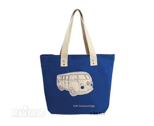 VW Coll.CanvasShopper bla