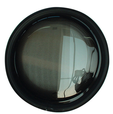 Porthole Window, Motorhome Window, Van Window, High Top Van Window - 300mm