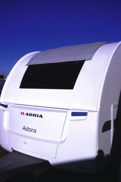 Thermomatte für Adria Caravans