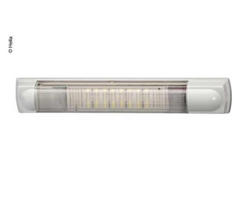 LED-Hella interiør lys