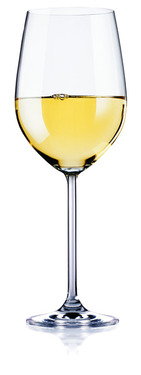 Weinglas 2er Set 375ml, Tritan (BPA frei), H20cm Ø6,6cm