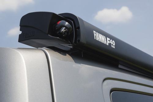 Fiamma luifel-adapter voor luifels F40 Van