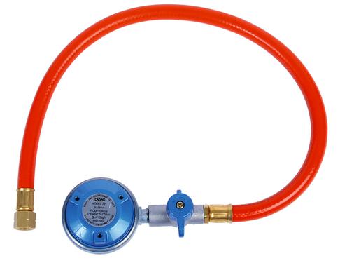 Gasdruckregler EN417 30 mbar