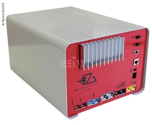 Lithium Ijzerfosfaatbatterij 12V 130Ah