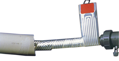 ASS värmeband 170x6cm