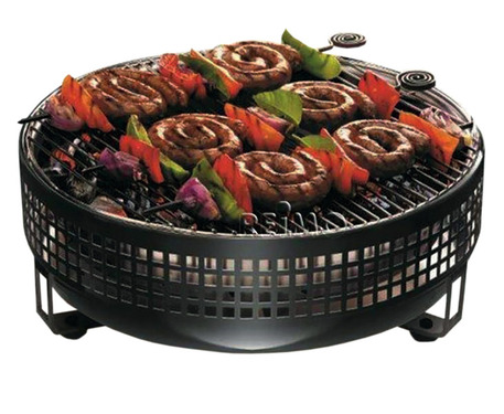 SAfire table grill