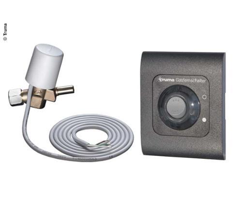 Gasafstandsbedieningsschakelaar GS10