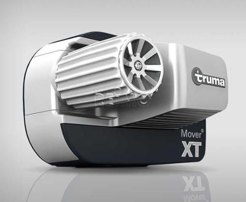 Caravan shunting hjælp Truma Mover® XT4 op til 3,00 tons