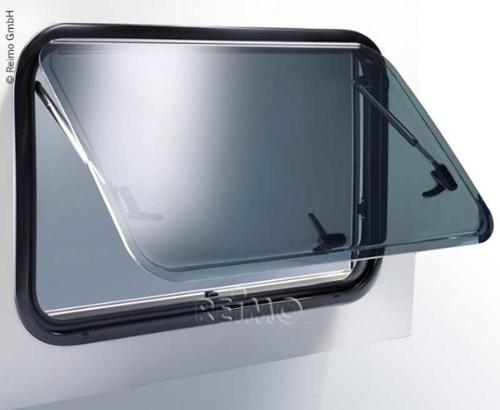 Dometic S7P hinged window for panel van