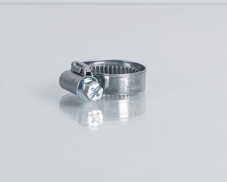Schlauchschelle für 10 - 16 mm Durchmesser