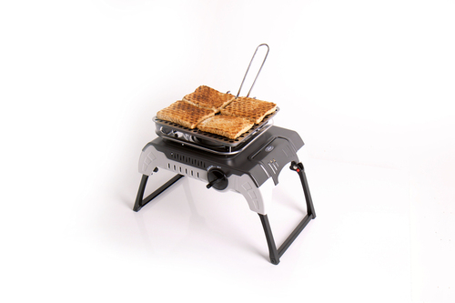 Toaster for Cartridge-Stove